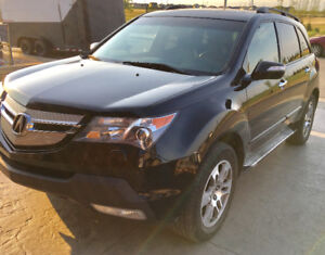 Reduced.......2008 Acura MDX Sports SUV, Crossover