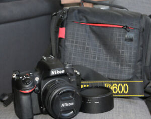 Nikon D600   Buy New & Used Goods Near You! Find Everything