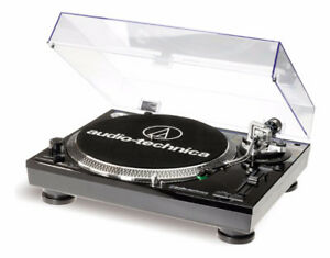 Looking for Audio Technica lp120 turntable