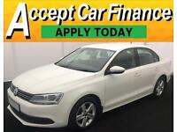 Volkswagen Jetta 2.0TDI ( 140ps ) 2013MY SE FROM £41 PER WEEK.