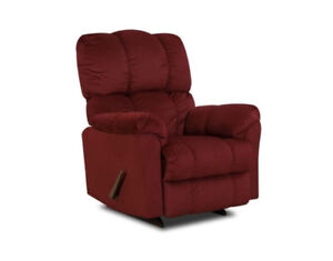 Michigan Recliner, New