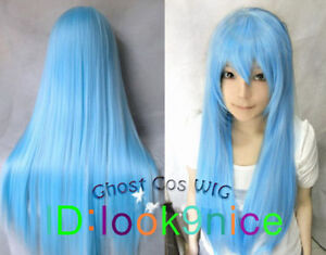 Hatsune-Miku-Light-Blue-Long-Straight-Anime-party-Cosplay-Full-Wig-NO-L87