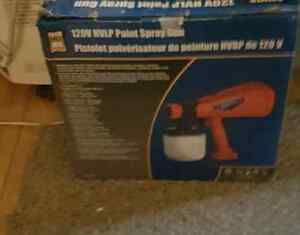 Paint spray gun  Peterborough Peterborough Area image 1