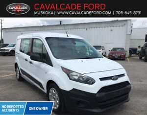 2016 Ford Transit Connect XL Certified Van Rear Door Glass!!