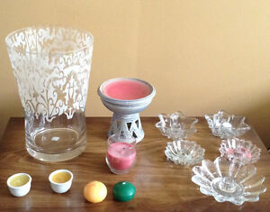 Great Assortment of candles and candle holders Gatineau Ottawa / Gatineau Area image 4