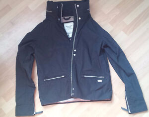 Abercrombie & Fitch spring jacket size small
