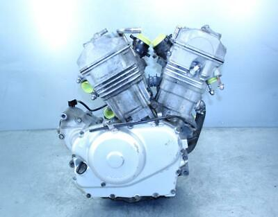 Engine Engine Honda 650 Deauville 1998 - 2001/50 000 KMS / RC 47 E