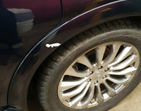 Car detailing job