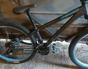 KHS dirt jumper in mint condition for sale or trade Cambridge Kitchener Area image 3