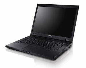 Dell 2 Processeurs (Batterie Neuve)