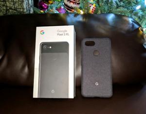 Google Pixel 3XL Smart Phone Brand New