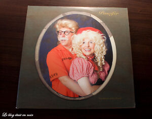 PUSCIFER CD - Terms of my Parole RARE - TOOL Fans