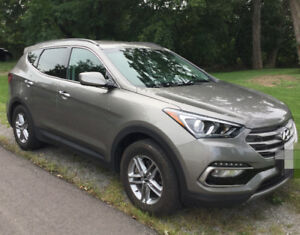 2017 Hyundai Other Premium SUV, Crossover