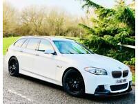 SOLD 2010 BMW 535D 3.0 TWIN-TURBO M SPORT TOURING - 400BHP / 335D 530D / ESTATE