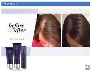 MONAT - Naturally Based Hair Care Products - that WORK!! Kitchener / Waterloo Kitchener Area image 8