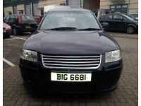 "PASSAT TDi CUSTOM WITH AIR RIDE, 7 SCREENS, ALPINE DVD, LEATHER, 20"" RIMS, BODYWORK SMOOTHED etc"