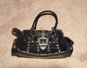 Cowgirl purse
