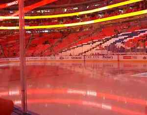 Lower bowl oilers tickets