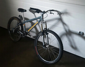 Norco 250 DJ for sale or trade