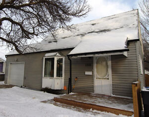 Perfect Starter home Close to schools 1332 104th