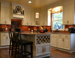 Renaissance 10' x 10' kitchen - Financing available - $53/MTH