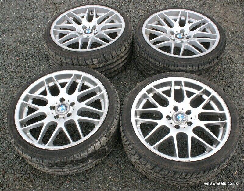 BMW CSL 19