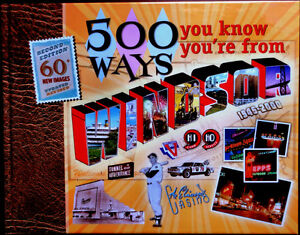 2ND EDITION OF 500 WAYS YOU KNOW YOU'RE FROM WINDSOR Windsor Region Ontario image 1