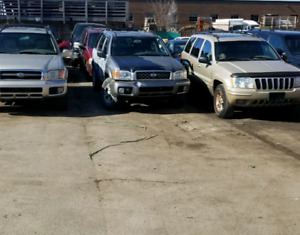 Wanted: WE PAY BEST PRICE FOR SCRAP CARS&USED CARS 4165406783