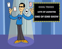 One Stop Magician For All Events