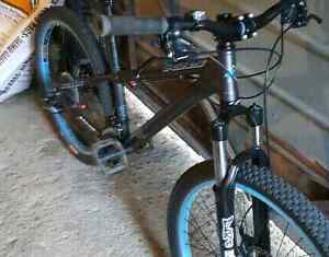 KHS dirt jumper in mint condition for sale or trade Cambridge Kitchener Area image 1