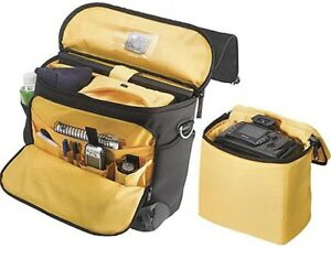 NEW PRICE! KATA Camera & Laptop carrying case