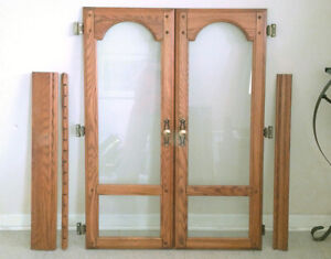 Build your own hutch