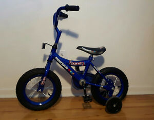 Children's bike  2 - 4 years old / Velo