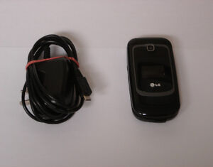 Small Cell Phone (LG 231) Best economical communications!!