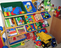 Fulltime daycare / Childcare spot available