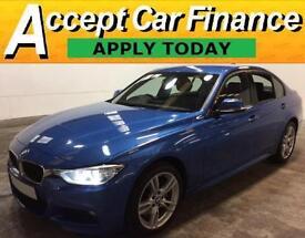 BMW 335 M SPORT FROM £83 PER WEEK!