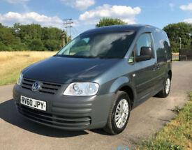 Volkswagen Caddy 1.9TDI PD ( 104PS ) C20 Van *New Cambelt & Waterpump*