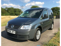 Volkswagen Caddy 1.9TDI PD ( 104PS ) C20 Van *New Cambelt & Waterpump*