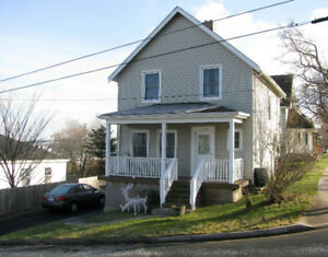 House for Rent Halifax- Hydrostone Neighbourhood