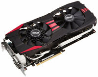 Asus R9280X-DC2T-3GD5 Graphics Card