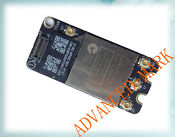 MacBook Pro Unibody Airport Card