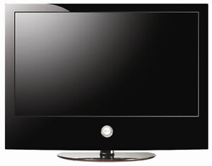 LG 37LG60 37-Inch 1080p LCD HDTV, 3 years old +remote