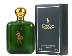 POLO GREEN BY RALPH LAUREN