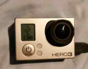 Looking to buy go pro's that don't work