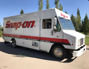 Established Snap-On Tools Franchise Available For Sale Edmonton
