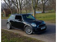 Mini 1.6 ( Chili ) AUTOMATIC Cooper S