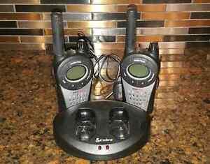Cobra GMRS 2-Way Radios