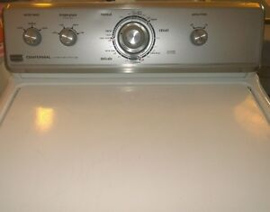Maytag top-load washer