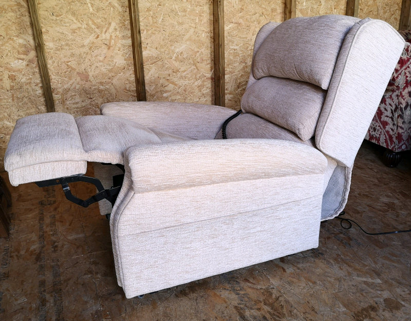 Electric recliner chair riser | in Bournemouth, Dorset | Gumtree