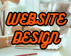 Agence website design, conception de site web et de graphiste